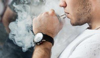 Będzie akcyza od e-papierosów? Ministerstwo Finansów powołuje nowy zespół