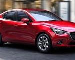 Mazda 2 Sedan debiutuje salonie w Tajlandii