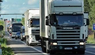 Niemiecka p�aca minimalna dla polskich kierowc�w. Berlin odpowie na zarzuty Komisji Europejskiej jeszcze dzi�