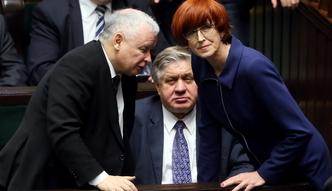 Rodzina 500 plus przyj�ta przez Sejm. Poprawki opozycji odrzucone