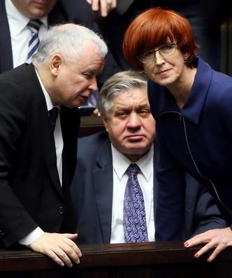 Już nie tylko Kaczyński chce się wzorować na Węgrzech. Teraz czas na minister Rafalską
