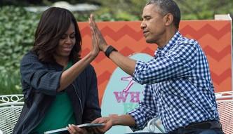 Zarobki Baracka Obamy. Dla prezesów polskich banków to ubogi krewny