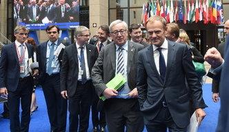 Brexit. Cleppe: Polska powinna obj�� przyw�dztwo kraj�w spoza strefy euro w UE
