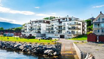 Norwegowie pokochali polskie domy, choć takich się u nas nie buduje