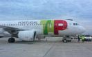 Strajk personelu kabinowego linii TAP w Portugalii. Lotniska sparali�owane
