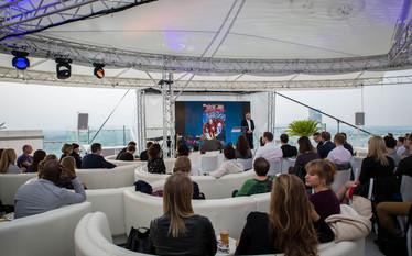 Konferencja Digital Marketing Heroes 2015: przysz�o�ci� ka�dego biznesu jest personalizacja