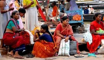 Raport ONZ. Indie najludniejszym krajem �wiata do 2022 r.