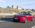 Mazda MX-5 - ujawniono oficjaln� specyfikacj�