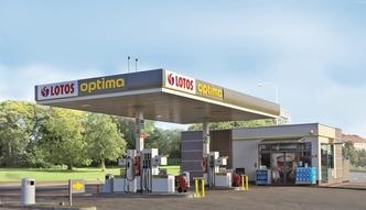 Sp�ka dnia: Lotos otwiera nowe stacje, ale daleko mu do Orlenu