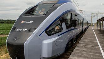 Poci�gi dla PKP Intercity. Miliard z�otych unijnej dotacji pod znakiem zapytania