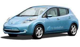 Elektryczny Nissan. Koncern zmienia taktykę?