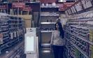 Tu roboty pomagaj� klientom w zakupach