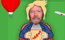 Richard Branson rusza z kolejną inicjatywą. Chce naprawiać świat