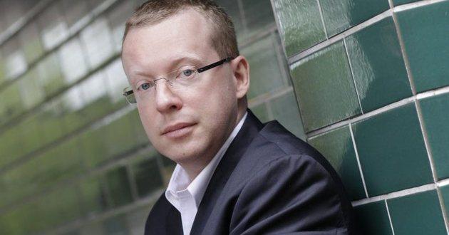 Tomasz Tuora, były prezes PZ Cormay