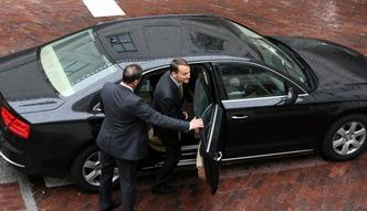 Nowy marsza�ek Sejmu. Jutro poznamy nazwisko