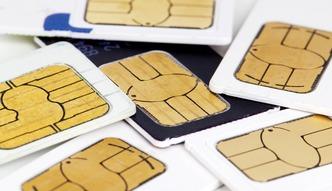 Od poniedzia�ku kupisz kart� do telefonu tylko je�li podasz dane
