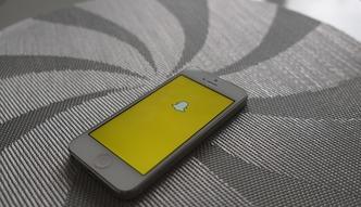 Snapchat idzie po 40 mld dolar�w. Najwi�ksza oferta od czas�w Twittera