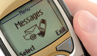W 2015 roku rosła popularność masowej komunikacji SMS