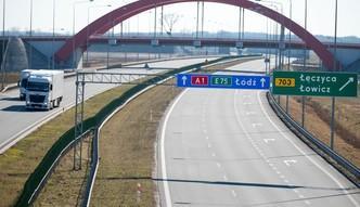 A1 Piotrków-Częstochowa będzie miała po trzy pasy?