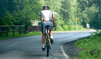 Jak dzia�a dynamo rowerowe