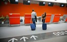 Lotniska w Polsce maj� coraz wi�cej pasa�er�w