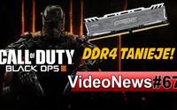 VideoNews #67 - Android M na Xperiach, Wybierz Kolekcjonerkę Deus Ex: Mankind Divded i Facebook Lite