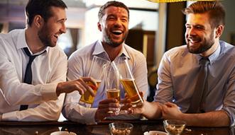 Belgowie pij� coraz mniej piwa
