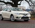 Wiadomo�ci: Renault Fluence 1.6 dCi - szukaj�c presti�u