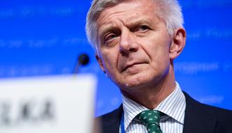 Ustawa frankowa to powa�ne zagro�enie dla bank�w. Marek Belka ostrzega przed skutkami przewalutowania