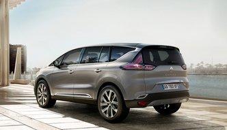 Afera spalinowa. Silnik Diesla w Renault Espace przekracza limit emisji spalin