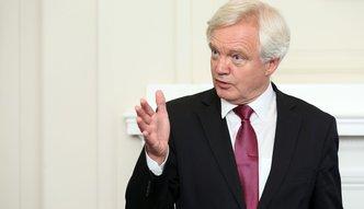 Davis: chcemy zagwarantować prawa obywateli UE
