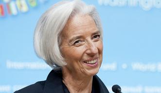 Wybory w Grecji. MFW got�w kontynuowa� wspieranie Grecji, oczekuje rozm�w