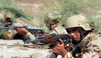 Samob�jczy atak na najwi�ksz� rafineri� w Iraku