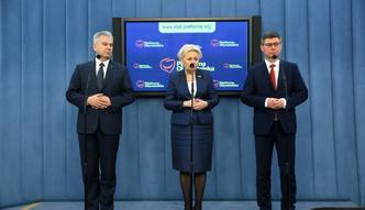 Pomoc dla frankowicz�w wed�ug PO. Partia odkopuje stary projekt