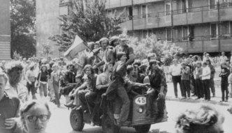 Czerwiec '76 w Radomiu. 40 lat temu zacz�a si� walka o woln� Polsk�
