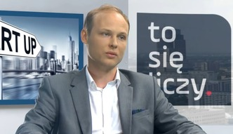 Maciej Sadowski: W Polsce nie będzie Doliny Krzemowej, ale mamy szansę być regionalnym liderem