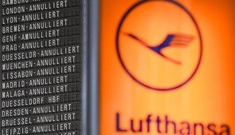 Piloci Lufthansy przedłużają strajk