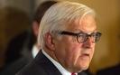 Konflikt na Ukrainie mo�liwy do rozwi�zania - uwa�a szef niemieckiego MSZ