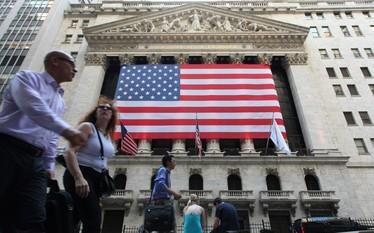 Marazm na Wall Street. Akcje Twittera spadaj�