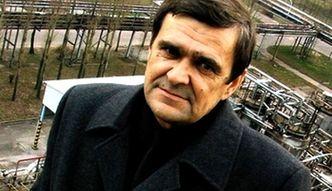 Karkosik nie zgadza si� z zarzutami o manipulacje akcjami Boryszewa
