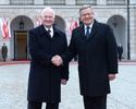 Gubernator generalny Kanady rozpocz�� wizyt� w Polsce