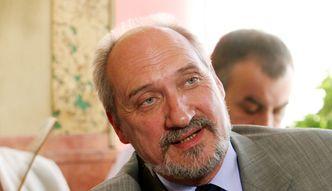 Czystki w MON. Macierewicz odwo�a� prezesa Agencji Mienia Wojskowego