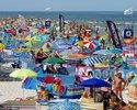 Wiadomo�ci: Udany sezon w nadmorskich kurortach na Pomorzu Zachodnim