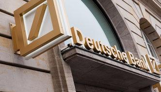 Rekordowa kara dla Deutsche Banku za manipulacje