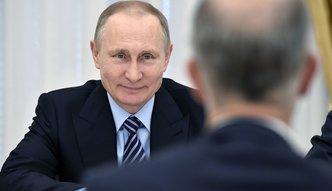 Nord Stream 2 nie jest wymierzony przeciwko żadnemu krajowi. Putin broni gazociągu, który omija Polskę