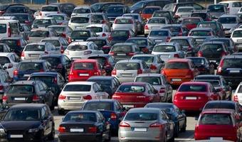 Sprzedaż nowych samochodów w Polsce. Oto najnowsze wyniki