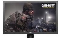AOC g2770Pqu - 27-calowy monitor z szybką matrycą dla graczy