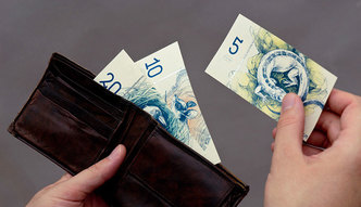 Niezwyk�y projekt studentki. Stworzy�a unikatowe banknoty euro