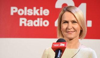 Prezes Polskiego Radia rezygnuje. Wybrano ją dwa dni temu