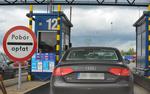 NSA: opłaty za autostrady i parkingi nie są ekstra kosztem podatkowym